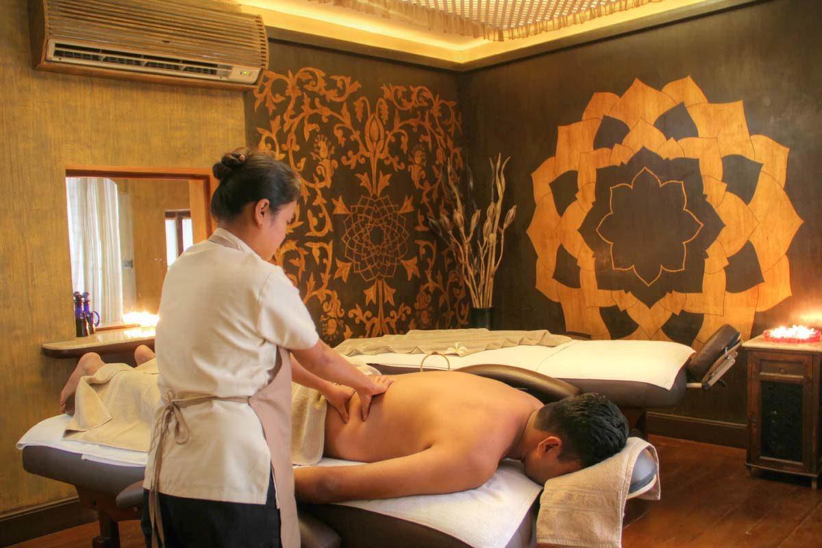 luxury spa resort in jodhpur