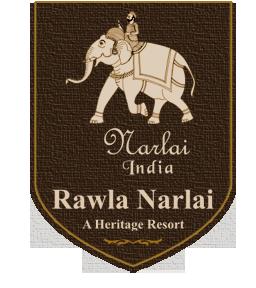 Rawla narlai logo