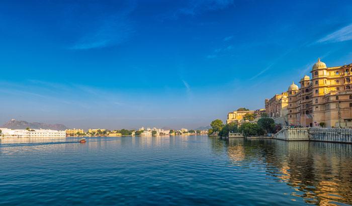 City Lake Palace