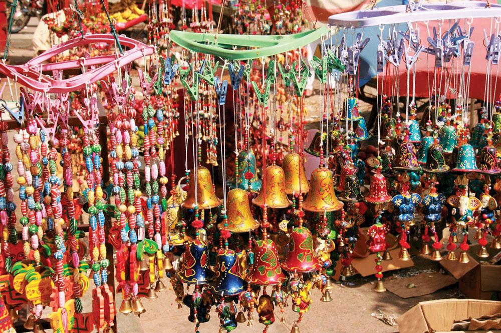 Johri Bazaar Jaipur
