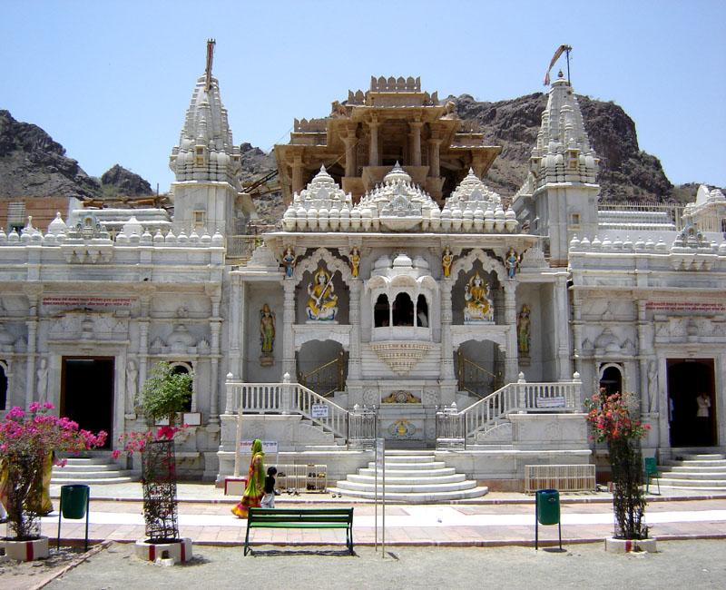 Most Popular Jain Temples In India
