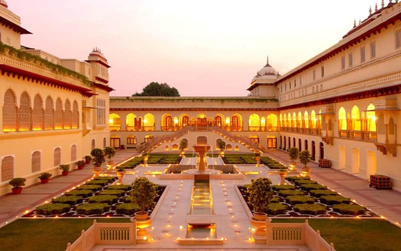 Best luxury hotels in near Udaipur, Heritage hotels in Udaipur, 5-star hotels in Rajasthan, 5-star resorts in Jodhpur