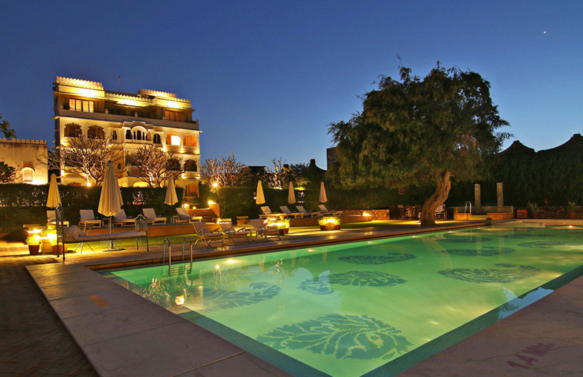 Luxury 5 star hotels, 5 star resort near jodhpur, boutique hotel in jodhpur, luxury heritage suites