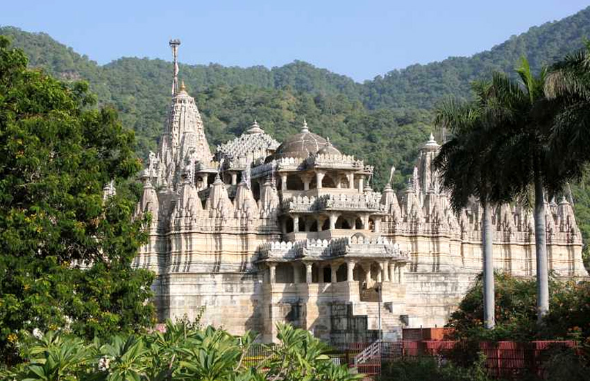 Top things to know before you go Muchhal Mahavir Temple