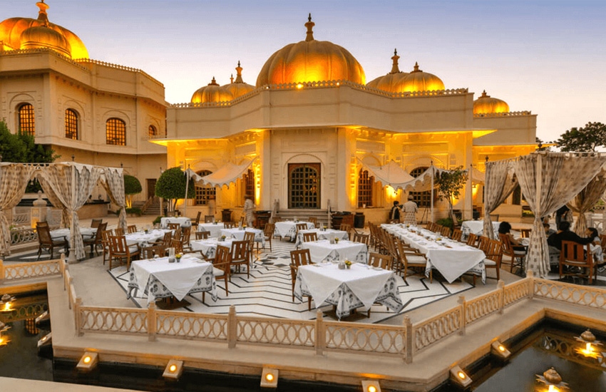 royal hospitality, Rajasthan culture, rajputana resort udaipur, luxury hotels in india, heritage hotels in rajasthan