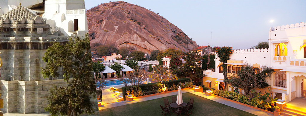 Top Offbeat Tourist Attraction Near Jodhpur