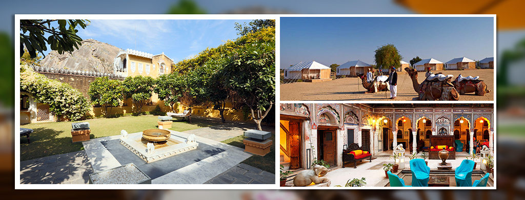 Attractions and Experiences in Rajasthan - Rawla Narlai