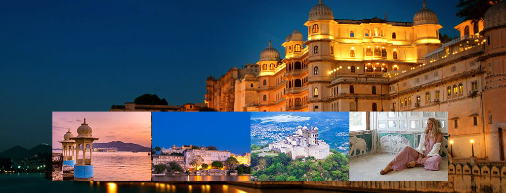 Top Tourist Attractions in Udaipur for Travellers