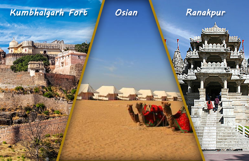 Stunning unexplored places in Rajasthan, places to visit in Rajasthan