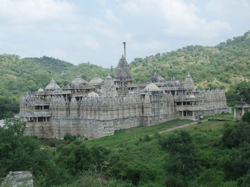 Ranakpur Jain Temple_Pali_Rajasthan_03