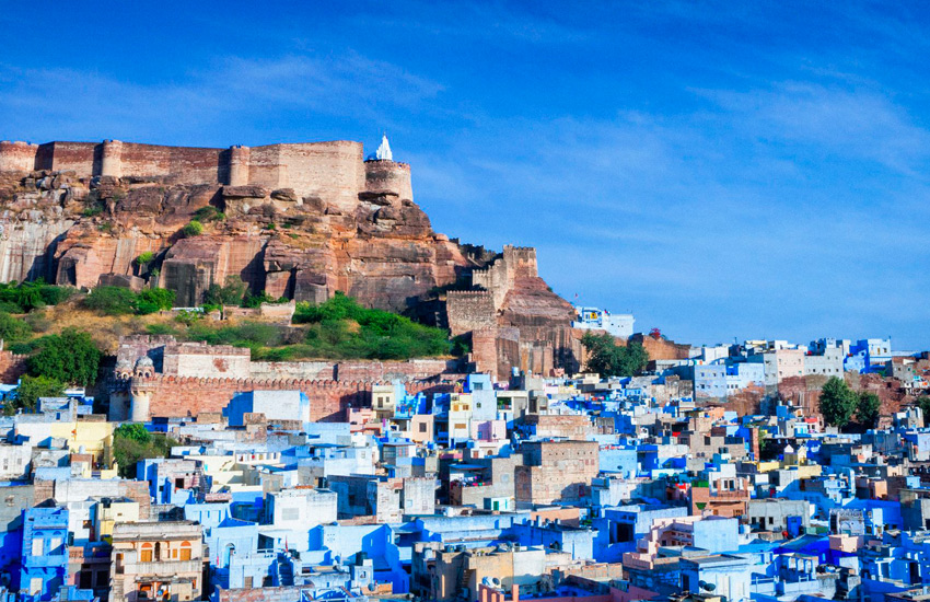 Top Holiday Destination in Rajasthan