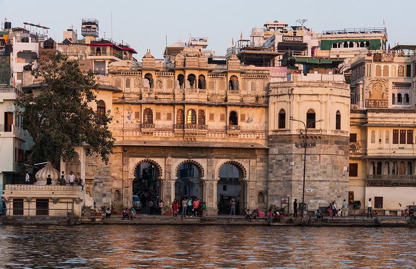 Gangur Ghat