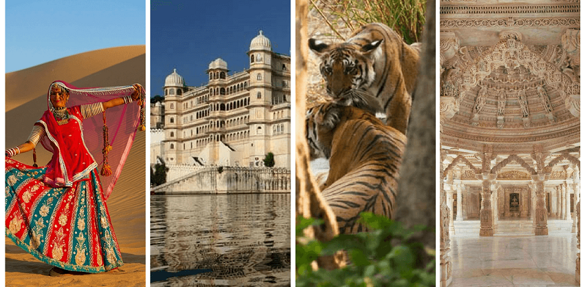 Memorable experiences in Rajasthan